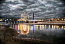 Haven - Blackpool & The Lakes / Enjoy Blackpool & The Lakes with Haven Holidays.  / by Haven Holidays