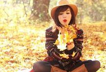 Autumn Sweater Weather ♥ / by SalesGossip