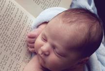 Baby's / by Sheena Hunter
