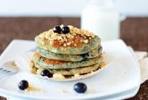 Breakfast & Bruch / by Peas & Love Ⓥ