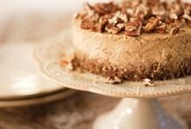 Dessert / by Peas & Love Ⓥ