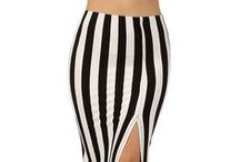 Maxi Skirts / by Only Leggings