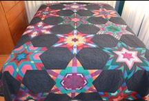 Quilts / by Cindy Fullerton