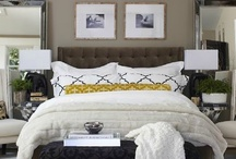 decor tidbits / by Brittany Trimberger