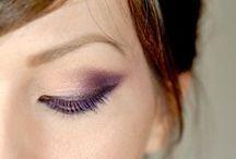 hair/nails/makeup. / by Megan Gorey