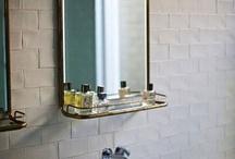Bathrooms / by Marybeth Reid
