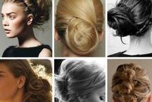 Hair / by Miss Victoria Anne