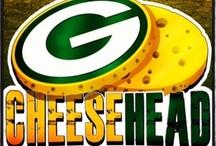 Super Bowl Champions...Green Bay Packers / by Joan Polasek-Peters