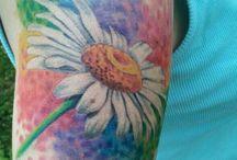 Tattoos / by Joan Polasek-Peters