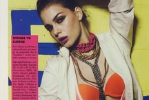 Tezenis - As seen on Magazines! / by TEZENIS