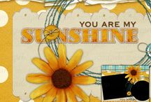 Sunshine / by Joan Polasek-Peters