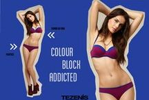 Tezenis F/W 2013 Catalogue / The best photos of Tezenis F/W 2013 Catalogue! / by TEZENIS