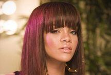 Rihanna...Ri Ri / by Shelli Wright