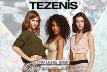 Tezenis S/S 2014 Catalogue / Tezenis S/S 2014 Catalogue / by TEZENIS