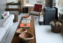 just home / Ideas for small space houses, mostly bright and modern styles. / by Madeleine Adkins