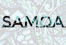 Samoan Wrestling Family / by Leeann Shoaff Vigil