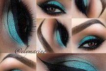 Make up tips / Everything about beauty / by Ebru ULUTANIR