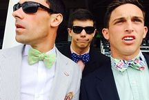 Fratty / by Ashley Grooms