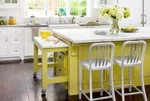 Home Ideas / by Julie Berger