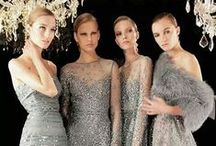 Elie Saab / Beautiful And Stunning Gowns From Elie Saab / by The Kohinoor
