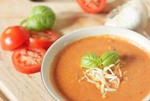 Soups / by Taylor Rosling