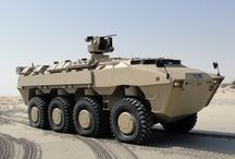 Tanks & Armored / by Ehsan GM