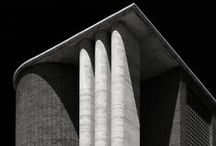 Architecture / by Isabel Gonçalves
