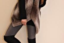 Fashion / by Barbara Baker Lupia