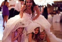Everything weddings  / all the dresses i love / by Amy Samuelson
