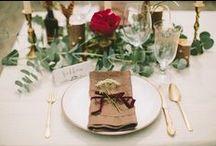 Wedding / by Caitlin Pierson