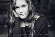 Senior Picture Ideas - Girls / by Lauren Anderson