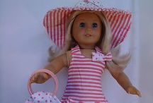 American Girl Doll Ideas / by kerry h