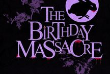 The Birthday Massacre / by Ricky Brown