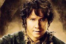 Bilbo / by Dakota R