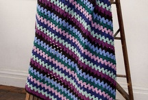 crochet / by Amber Leeming