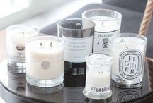 Candles ~ Alice In LahLah Land x / by ALICE IN LAHLAH LAND