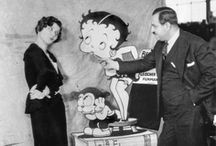 The Queen of Cartoons / by Betty Boop