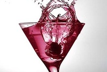 DRINKS / by Andy McCartney