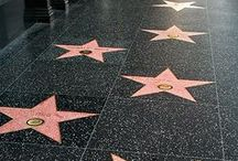 Hollywood Favorites / by Larry DeWein