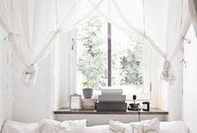 Home inspiration / by Hayley Kessner