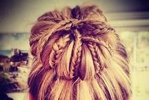 Hair / by Ashley Lyles