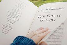 Literary Love / by Leighann Goodwin