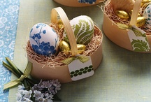Holidays: Easter & Springtime / by Brenda Yttrup