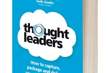 Thought Leadership / G'Day - so glad you found this board! These pins will help you build your thought leadership practice and commercialize your expertise - thanks for checking them out!  / by Neen James Communications