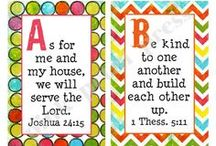 Printables / by Bethany Alford