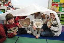Preschool Fun / by Heather Smith