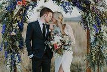 Vintage wedding / by Hayley Kessner