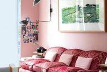 Pale pink / by Hayley Kessner