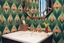 Art Deco Feel / by Hayley Kessner