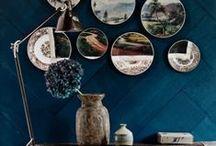 Mirrors / by Hayley Kessner